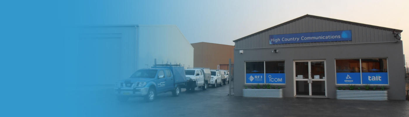 Cooma Service and Support Centre